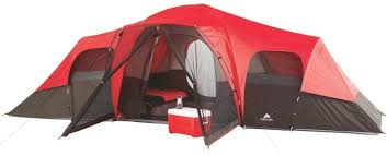 Ozark Trail 10-Person Family Tent Free Shipping 818655001484   EBay 8 Best Roof Top Tents For Camping In 2018 Your Car Wc Welding Metal Work Banjo Some Food But Mostly For High Winds Tested In Real Cditions Sleeping With Air Coleman Sundome 10 Ft X 6person Dome Tent20024583 The Guide Gear Full Size Truck Tent Youtube Steven Tiner On Twitter Ready Weekend Such A Great Event Popup Canopy Ozark Trail Instant Cabin Walmartcom 2 Room Shower Bathroom Chaing Shelter Pop Up With And Tarp