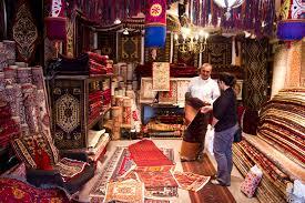 Carpet Shop In Ankara