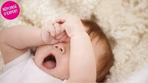 réponse d expert mon bébé de 7 semaines ne trouve pas le