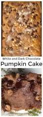 Pumpkin Crunch Dessert Hawaii by And Dark Chocolate Pumpkin Cake