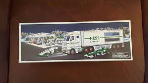 Hess 2003 Toy Truck & 2 Race Cars   EBay Amazoncom Hess Truck Mini Miniature Lot Set 2003 2004 2005 Patrol Car2007 Toys Values And Descriptions Do You Even Gun Bro Details About Excellent Edition Hess Toy Race Cars Truck Unboxing Review Christmas 2018 Youtube Used Gmc 3500 Sierra Service Utility For Sale In Pa 33725 Sport Utility Vehicle Motorcycles 10 Pc Gas Similar Items Toys Hobbies Diecast Vehicles Find Products Online Of 5 Trucks 1995 1992 2000 Colctible Sets