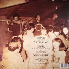 curtis knight feat jimi hendrix live at george s club 20 record