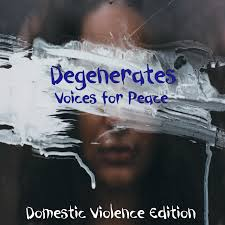 Dresser Palmer House Ghost by Degenerates Voices For Peace Domestic Violence By Weasel Press