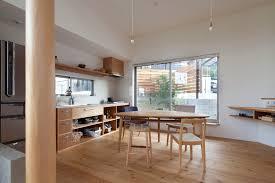 the frontier house mamiya shinichi design studio archdaily