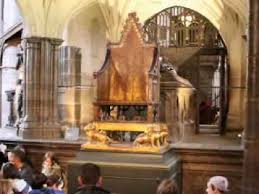 King Edward V11 Chair by King Edward U0027s Chair Youtube