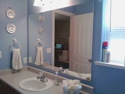 bathroom best lighted bathroom mirror wall mount design ideas