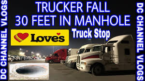 Trucker Fall 20-30 Feet In Manhole Behind Love's Truck Stop Houston ... Food Truck Block Party At 5610 Richmond Ave Houston Dancing Naked Woman On Big Rig Causes Stir Freeway Backup Perpetual Vacation Truckstop 6618 Capitol St Tx 77011 Stop Property For Lease Managing Critical Parking Case Study Real World Insights Service Center Iowa 80 Truckstop Tx Shot Rings Out Pilot Flying J Laredo Texas Vlog Youtube Bucees Is Bring A Texassize Convience Store To Northeast Florida How Sleep In Your Car Truck Stop Carmen Sisson Medium Bar T Travel And Moez Maredia Champions Private Showers