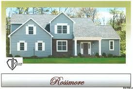 100 Marasco Homes 4 Bed 2 Full 1 Partial Baths Home In Glenville For 429000