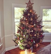Christmas Tree Preservative Spray by Little White House Blog 2014