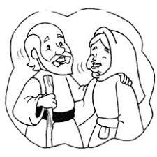 The Abraham And Sarah