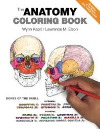 The Anatomy Coloring Book Edition 4