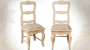chaises rembourr es emejing chaises shabby chic ideas joshkrajcik us joshkrajcik us
