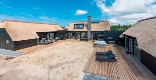 ferienhaus ferienwohnung in blavand in dänemark urlaub