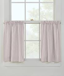 Thermal Lined Curtains Australia by Kitchen Curtains U0026 Kitchen Valances Country Curtains