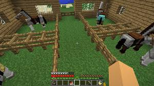 Horse   Minecraft Wiki   FANDOM Powered By Wikia Home Garden Plans B20h Large Horse Barn For 20 Stall Minecraft Tutorial Medieval Horse Stables Building How To Make A Cool Stable Youtube Building With Bdoubleo Episode 164 150117_120728 House Designs Pinterest Ideas Village Screenshots Show Your Creation For Horses Creative Mode Java Edition Pferdestallhorse Ilmister Ideas 4 Minecraft Horse Stable Google Search