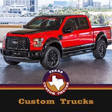 100 Texas Trucks Custom Wichita Falls
