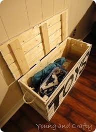 Easy Diy Toy Box by 232 Best Nursery Kids Room Furniture U0026 Decor Images On Pinterest