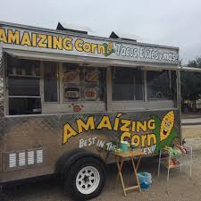 Amaizing Corn - Dallas Food Trucks - Roaming Hunger Disgraced Food Truck Builders Mom Settles Sons Debt Abc11com An Inside Guide To Food Trucks At The Silos Magnolia The Photo Bus Dfw Harvest Church In Fort Worth Tx Mothers Day Truck Park Vodka Pancakes Portland Heat Wave Shutting Down Nbc 5 Dallasfort Hetty Arts Pastry Waynes Latest Living July 1 News And Schedule For Dallas Ft D Dumpling Bros Nextseed Bobaddiction Mexican Stock Photos Images Meltdown Cheesery Toronto