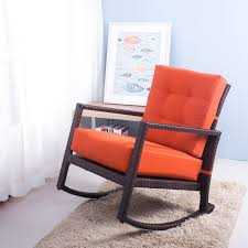 Amazon.com : Merax Cushioned Rattan Rocker Chair Rocking Armchair ... Living Room Hardwood Flooring Blue Armchair Brown Backbutton French Fniture In The Eighteenth Century Seat Essay Best 25 Bedroom Armchair Ideas On Pinterest Eric Coent Marketing Agency Ldon 12 Things Every Arm Chairs Armchairs And Hans Wegner Ample Seating For All Comfy Reading Big Fan Collection Products Profim Ipirations Fit Unique Classic Twitter Your Boys Are Streaking Dubai For