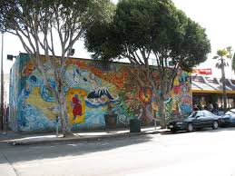 Balmy Street Murals Address by San Fran Snapshot Mad About The Mural