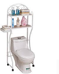 nan wc regal wc toilette speicher badezimmer ecke mit