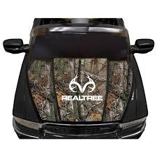 100 Realtree Truck The Ride OnRealTree Hammacher Schlemmer