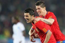 100 Torres Villa David To Join Fernando And Juan Mata At Chelsea