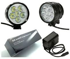 35000lm t6 led bike light bright light headlight