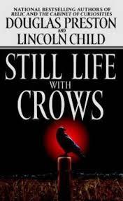 Douglas Preston Lincoln Child Brimstone Still Life With Crows
