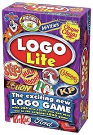 Image Is Loading Logo Lite Guess The Family Fun Board