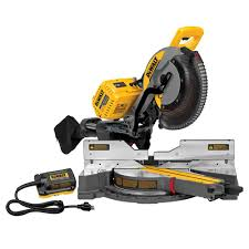 Skil Flooring Saw Home Depot by Ryobi 9 Amp 7 1 4 In Compound Miter Saw With Laser Ts1143l The