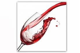 tableau en verre pour cuisine tableau en verre pour cuisine 2 tableau gourmand verre de vin