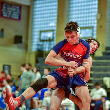 WRESTLING Foxboro Goes Unbeaten In Brookline Duals Local Sports