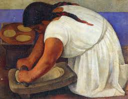Famous Mexican Mural Artists by Artist Diego Rivera Completion Date 1924 Style Art Deco Genre