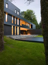 100 Todd Saunders Architect An S Own Home In Bergen Norway