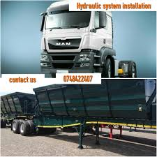 100 House Trucks 0748422407 BEST HYDRAULIC SYSTEM INSTALLATION INHOUSE AND ONSITE