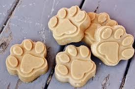 cuisiner pour chien recette facile de gâteries rafraîchissantes pour chiens