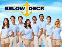 amazon com below deck season 1 esther reyes mark cronin amazon