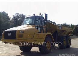 Caterpillar -725c2tg For Sale Jacksonville, FL Price: $350,000, Year ... 2007 Mack Cl713 Dump Truck For Sale 1907 1969 Chevrolet Dump Truck For Sale Classiccarscom Cc723445 New And Used Commercial Sales Parts Service Repair Ford Trucks In Florida For On Buyllsearch 2014 Bell B40d Articulated 4759 Hours Bartow 1979 Chevrolet C70 Auction Or Lease Jackson Mn Kenworth Of South Bradavand Paper Com As Well 5 Yard Also Ga Mack Houston Freightliner Columbia 2536 Paradise Temecula Chevy Dealer Near