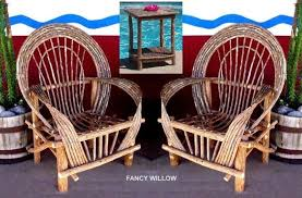 Patio Furniture By FancyWillow