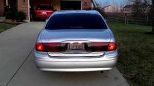 sts 1 turn signal custom buick lesabre 2002