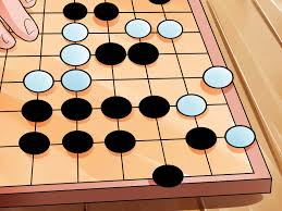3 Ways To Play Go