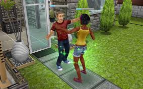 Sims Freeplay Halloween 2014 by The Sims Freeplay 1mobile Com