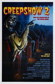 Halloween 2007 Castellano by Creepshow 2 Strangest I Ever Seen Pinterest Horror