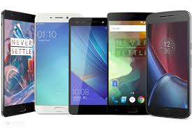 Hot New Smartphones Launched In India In 2017 So Far