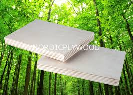 100 Finnish Birch Plywood Nordicplywood BIRCH PLYWOOD