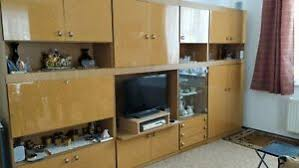klassischer wohnzimmerschrank wohnzimmer ebay kleinanzeigen