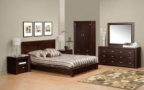 Affordable Solid Wood Bedroom Furniture