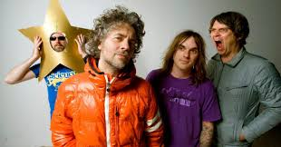102 Flaming Lips House The Tour Tickets Houston Tx Mar 28 2022 Of Blues