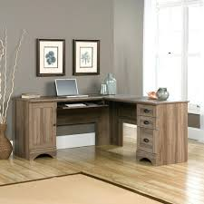 articles with sauder harbor view desk black tag mesmerizing